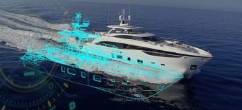 explore virtually and confirm physically with a marine digital twin