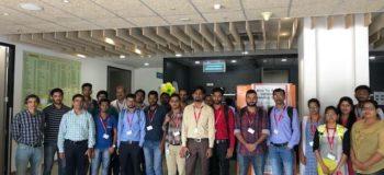 Solid Edge User Meet @ Pune, India