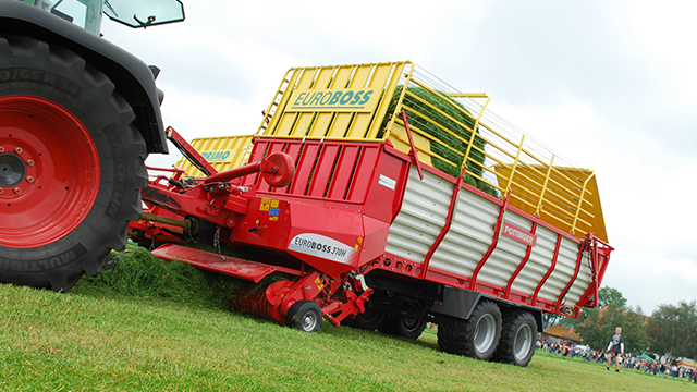 Pottinger uses Project Management to help their systems move smoother.