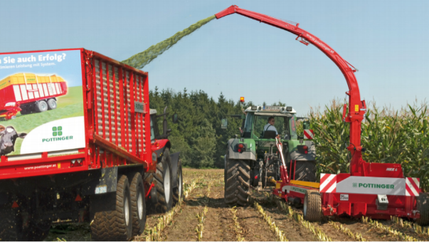 Project Management helps Pottinger use technology to innovate every day.