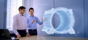 smart manufacturing digital twin