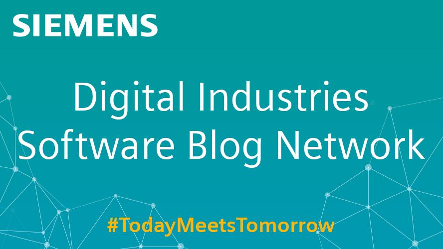 Blog Network | Siemens Digital Industries Software