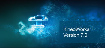 KineoWorks Version 7.0