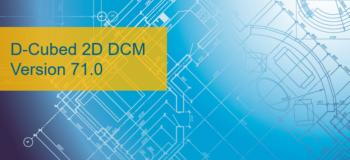 D-Cubed 2D DCM Version 71.0