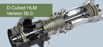 D-Cubed HLM version 56