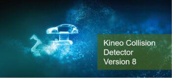 kineo collision detector v8