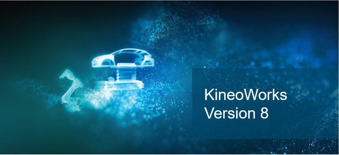 kineoworks v8