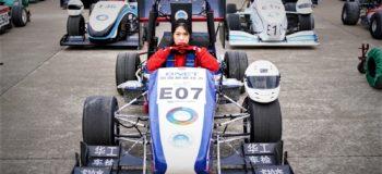 Formula Student China '19 - Focused on Automotive Electrification and Autonomous Engineering