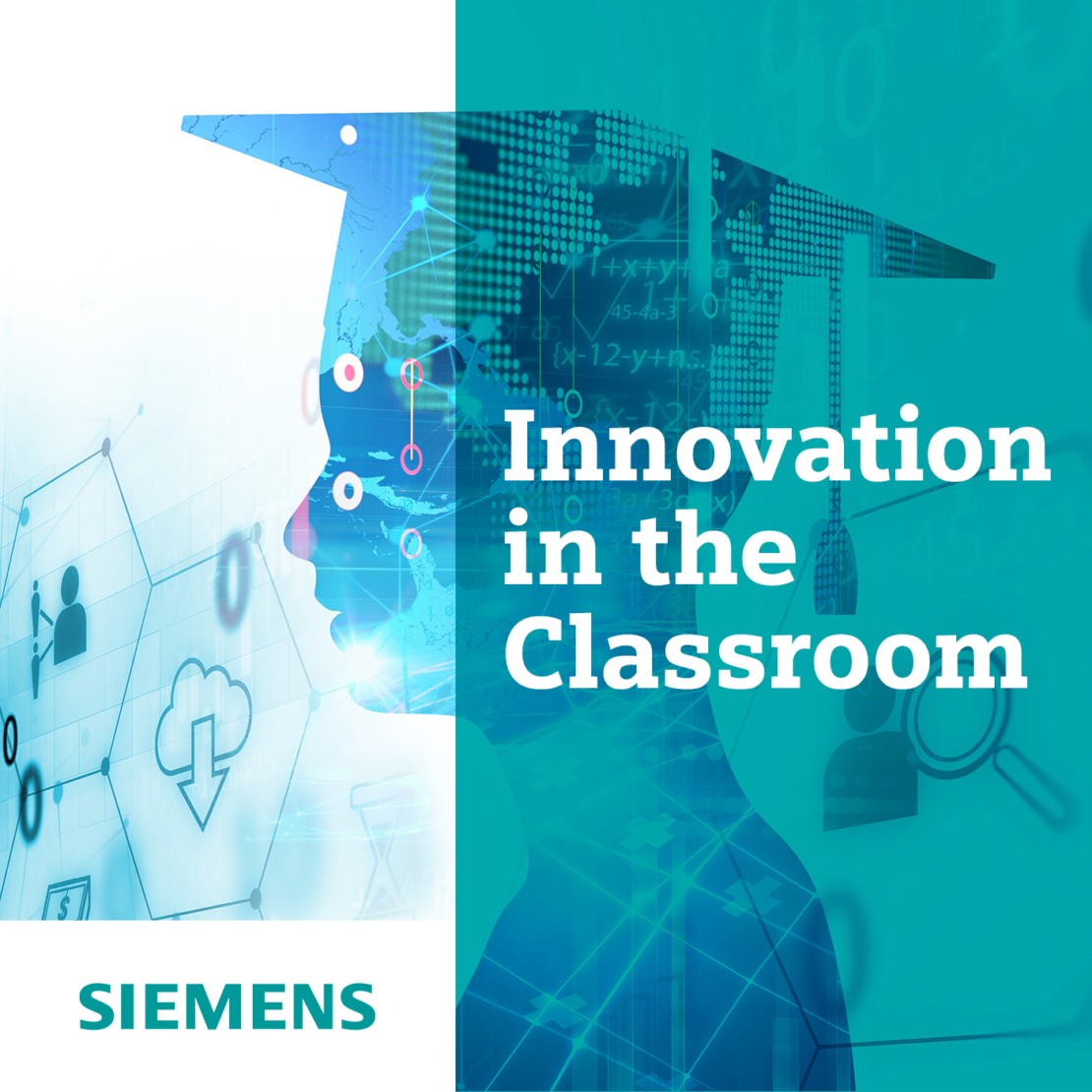 Innovation in the Classroom podcast image