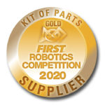 No-cost Certification for FIRST Robotics participants