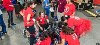 Student Interns Beyond the Classroom: Izzy Thalman
