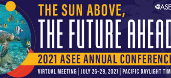 Join Siemens at the 2021 ASEE Conference and Exposition