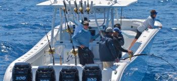 Mercury Marine Reimagines RFx Management For Greater Efficiency