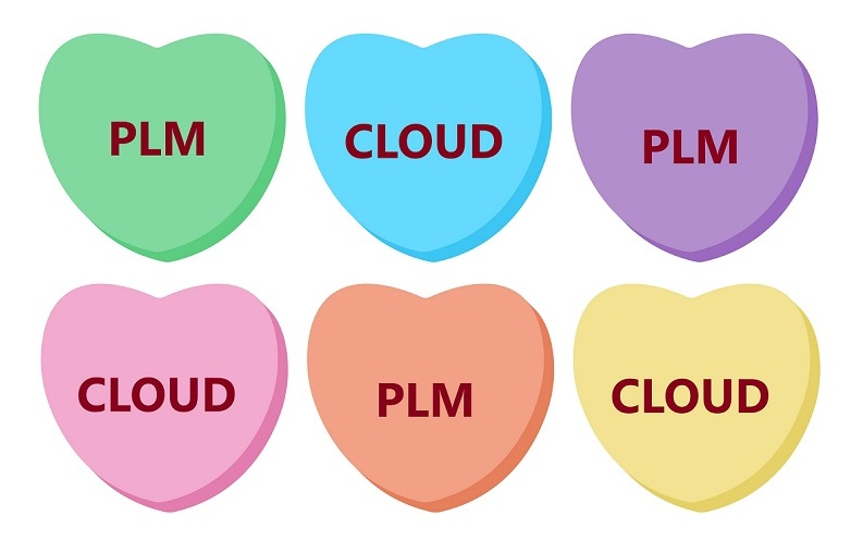 PLM and Cloud benefits everyone