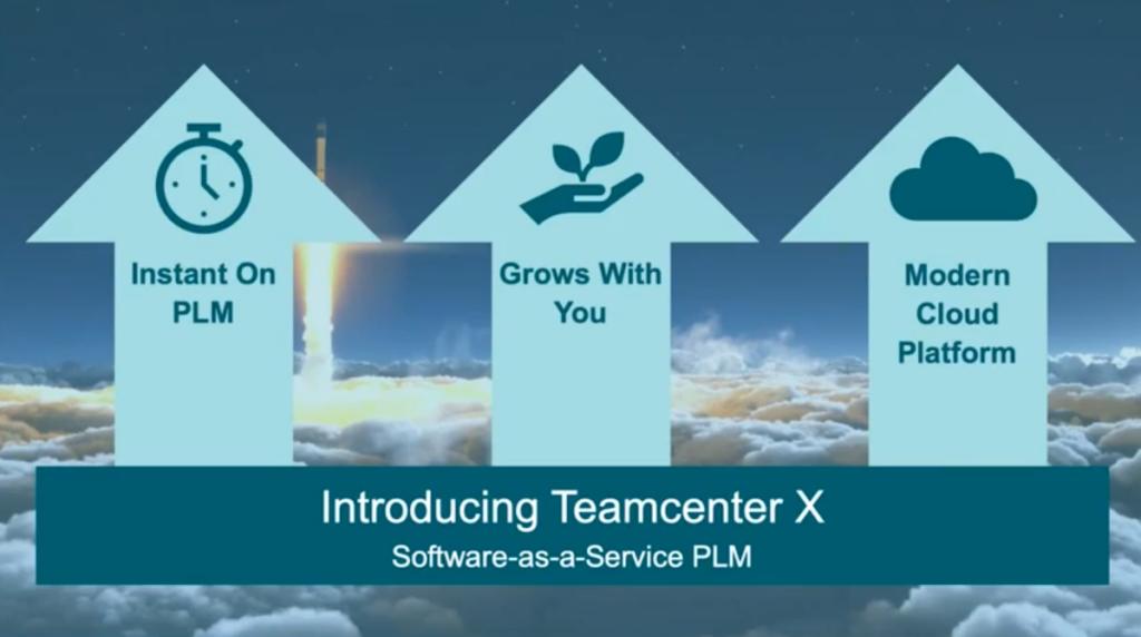 Teamcenter X