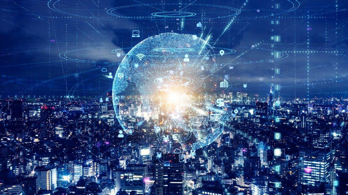 AI Artificial Intelligence application