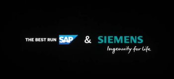 Siemens & SAP deliver