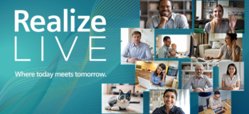 Join Teamcenter Virtually at Realize LIVE Europe 2020
