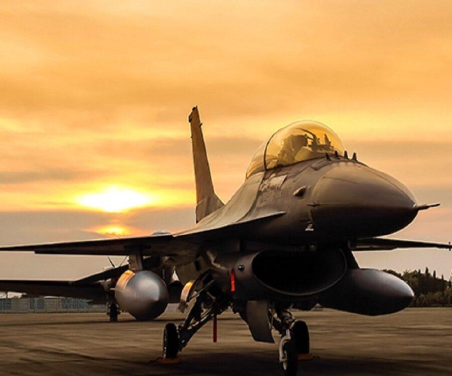 US Air Force PLM