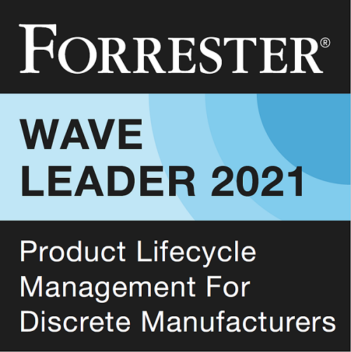 Forrester Wave™ PLM Report Recognizes Teamcenter as a Leader