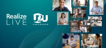 Realize LIVE U2U 2021 Virtual Conference