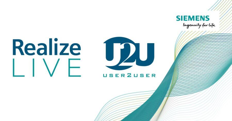 PLM Conference at Realize LIVE + U2U 2021