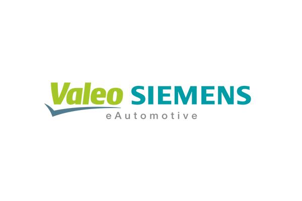 Valeo Siemens eAutomotive