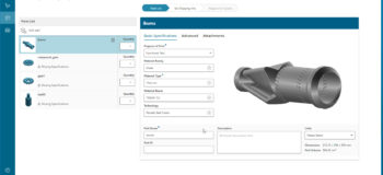Siemens opens Additive Manufacturing Network