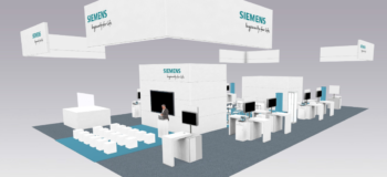 Siemens at formnext 2019