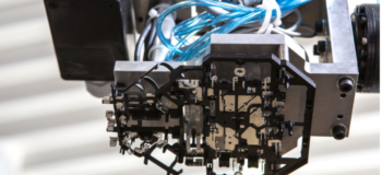 Automotive supplier designs and builds sophisticated mechatronic parts with Siemens solutions
