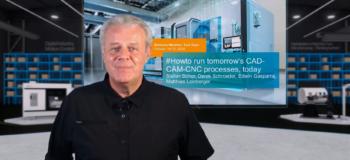 Siemens Machine Tool Days 2020