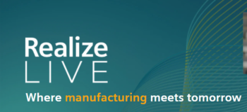Siemens Realize LIVE Europe