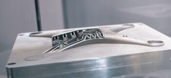 Getting Closer to Launch: Additive Manufacturing for the Quadcopter Mold