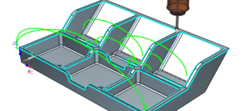 What's New in NX for Manufacturing (June 2021)
