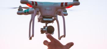 The Digital Machine Shop: Making an Idea Go Airborne