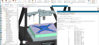 Making Sure We Got It Right: CMM Inspection Programming for the Quadcopter Mold