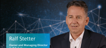 Siemens Partner Focus:  Ralf Stetter, A+B Solutions