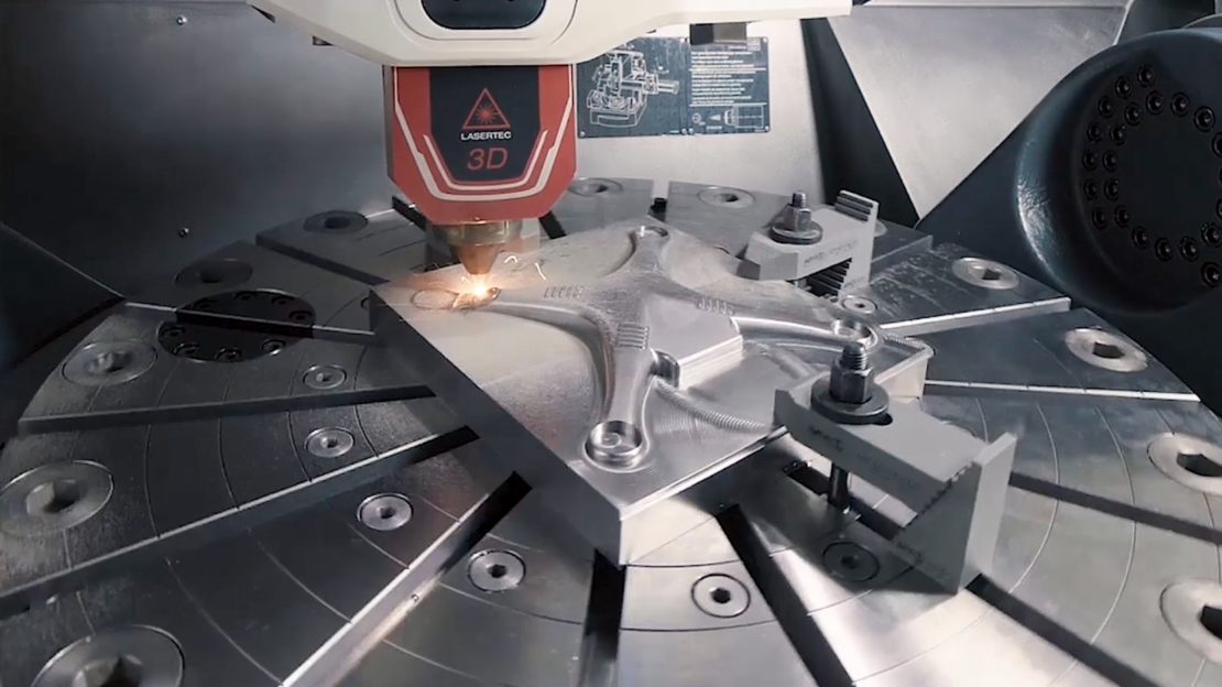 additive manufacturing will be critical to industry tomorrow