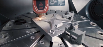 Additive manufacturing and the industry of tomorrow