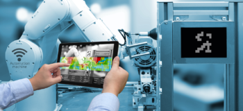 Addressing machine builders' challenges with Intelligent Performance Engineering