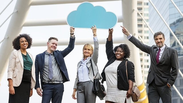 CAD in the Cloud