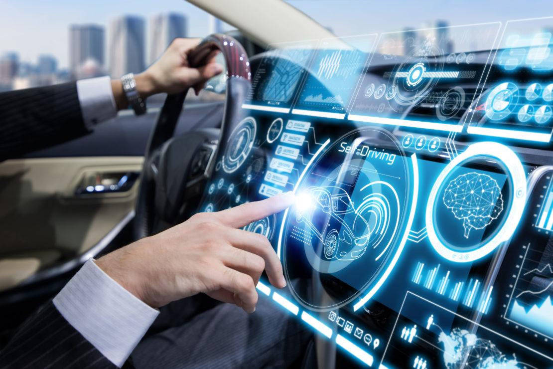 Automotive Embedded Software Takes Center Stage   Thought Leadership