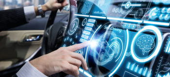 Automotive Embedded Software Takes Center Stage