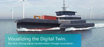 Driving digital transformation through visualization