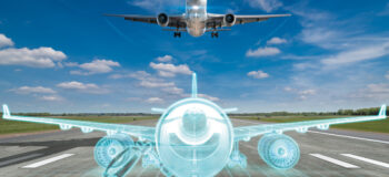 Digital aerospace engineering with MBSE