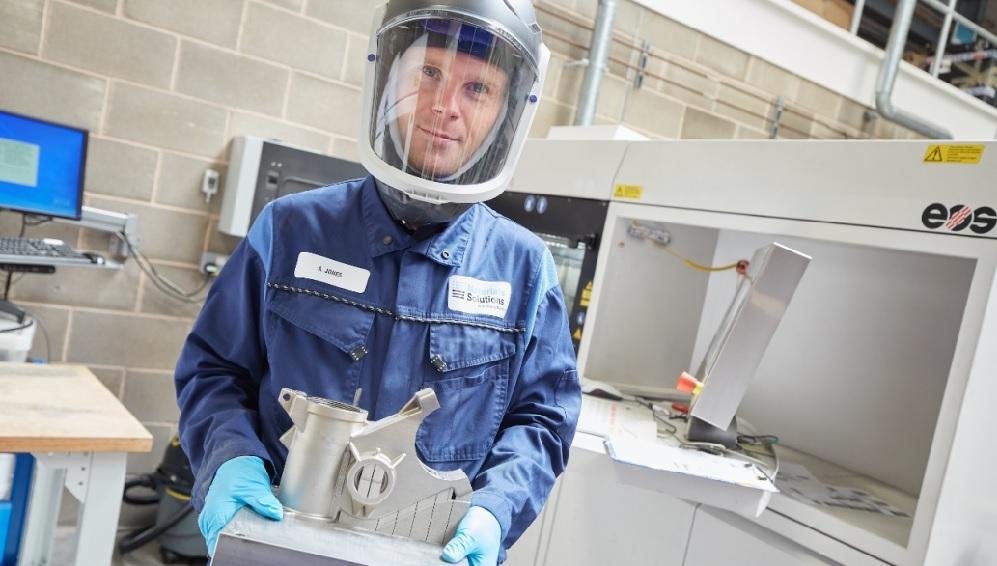 Siemens Materials Solutions