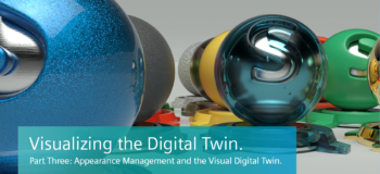 Appearance Management and the Visual Digital Twin