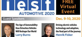 Five Ways to Maximize the Value of IESF Automotive