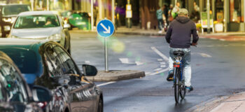 Dawn of the automobility age: moving from driving to riding