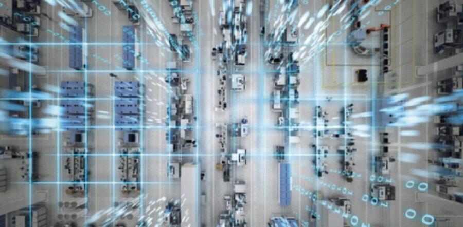smart data digitalization